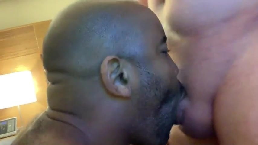 Sucking Straight Married Cock